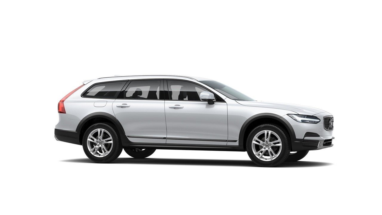 V90 Cross Country Pro